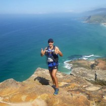 Trail Running in the Royal National Park
