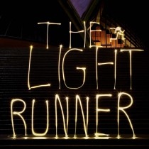 The Light Runner- Sharing Happiness through Challenge for Mental Health